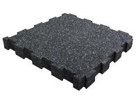 Rubber Athletic Flooring