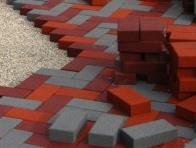 Rubber Bricks