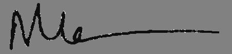 A Horsman Signature