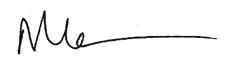 Andrew Signature