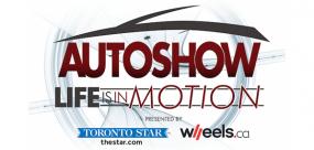 Auto Show 2015 Feature