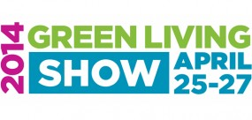 Green Living Show 2014 feature