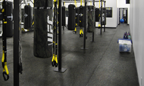 Harmony Fitness Boxing Studio
