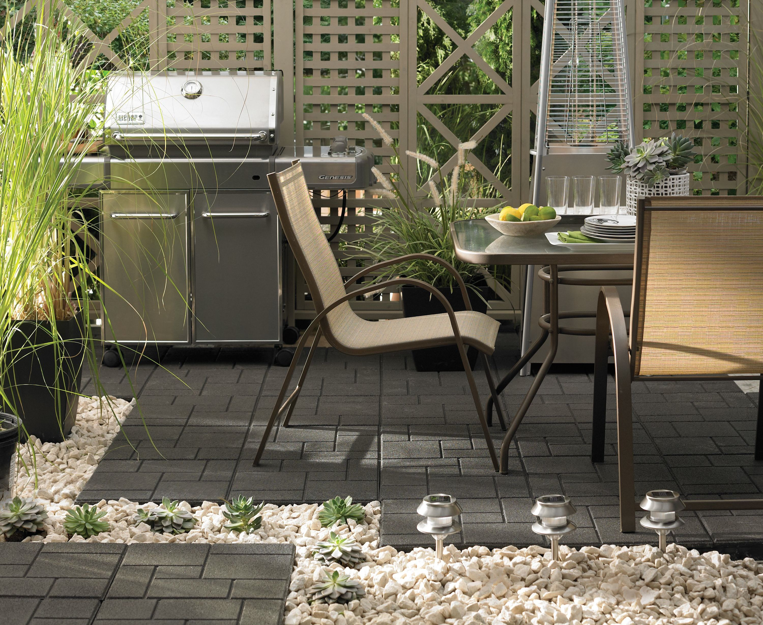 Outdoor Rubber Tiles For Patio It 39 S Play Time Recycled Rubber