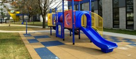Pathways Playground
