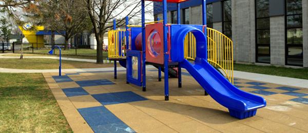 Pathways Playground