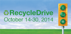 RecycleDrive Post Feature 2014
