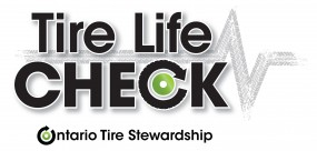 Tire Life Check Program logo - feature image