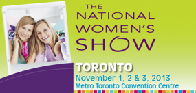 Womens Show Toronto Feature Image