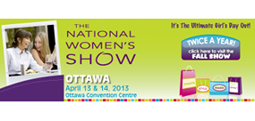 Womens Show feature