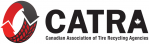 Canadian Association of Tire Recycling Agencies Logo