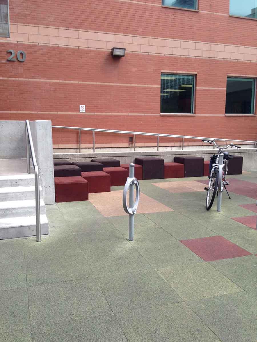 YMCA Concourse