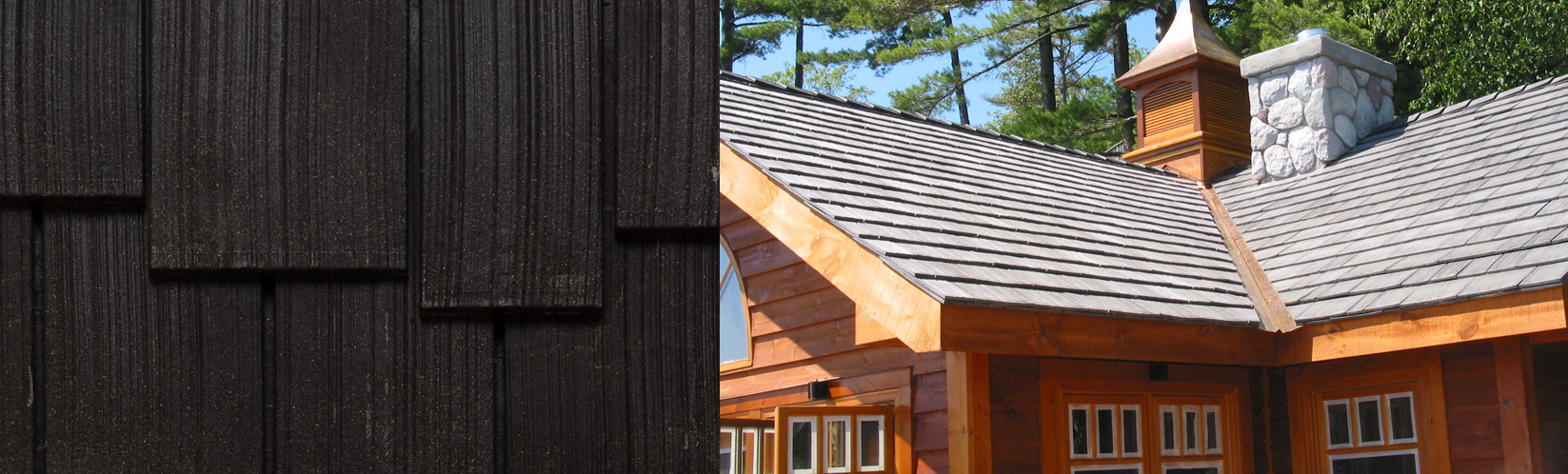 Roofing Shakes