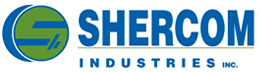 Shercom Industries Inc. Logo